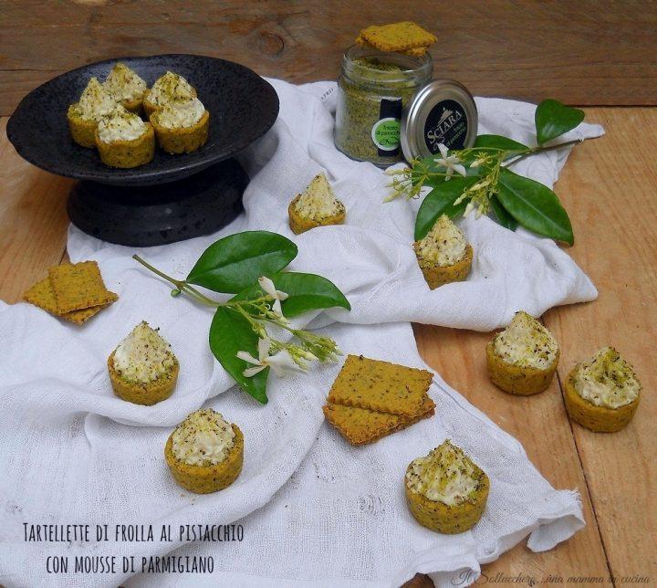 frolla al pistacchio e parmigiano def