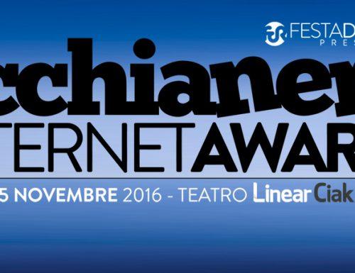 Il Sollucchero ai Macchianera Internet Awards