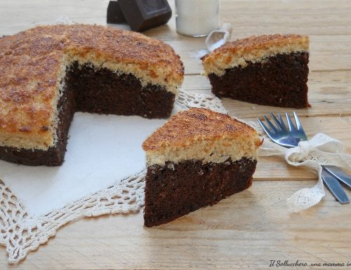 Dream cake di Ernst Knam