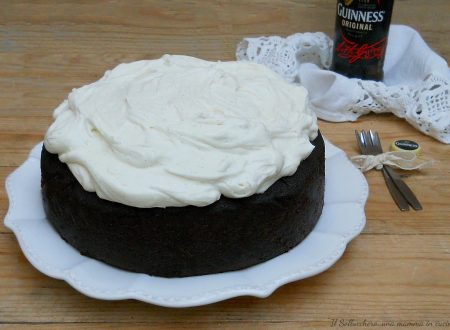 Torta Guinness al cioccolato – Guinness Chocolate Cake