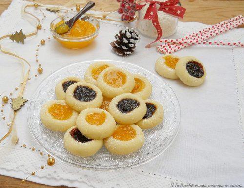Biscotti ovis mollis di Iginio Massari