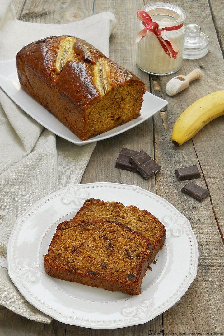 banana bread verticale