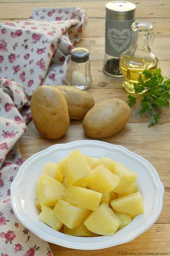 come cuocere le patate in 5 minuti vert