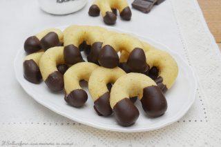 biscotti ferri di cavallo oriz