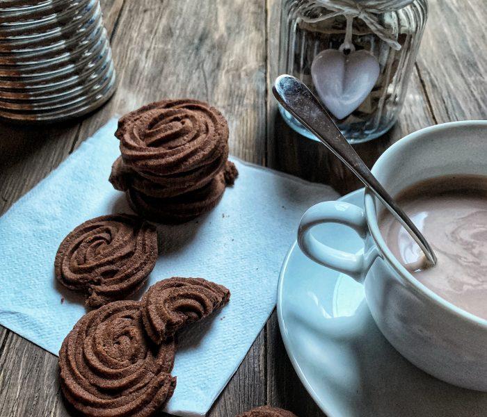Rose di cacao