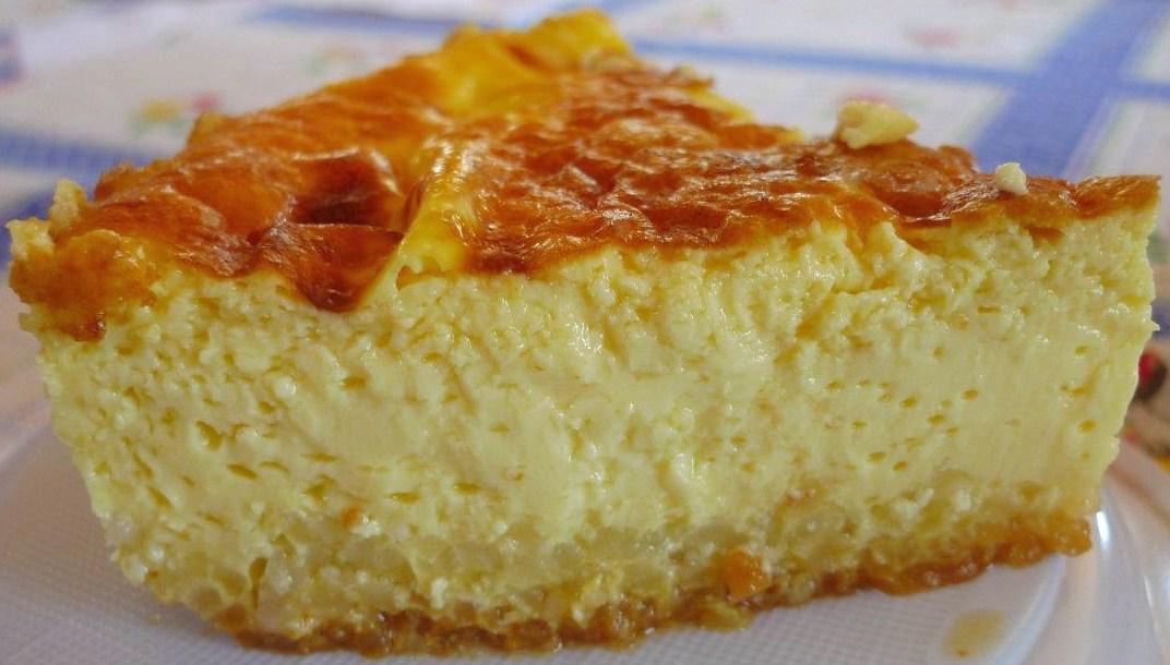 Ricette torte di riso dolci
