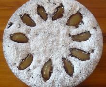 TORTA PERE E CIOCCOLATO di Luca Montersino