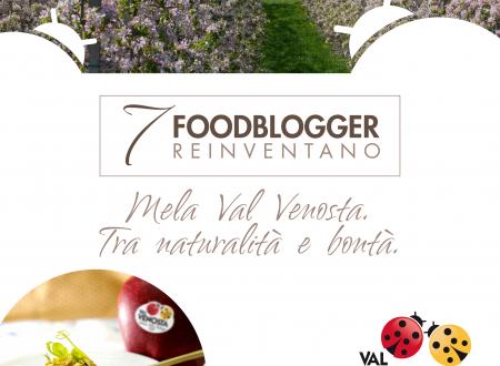Mela Val Venosta, tra Naturalità e Bontà