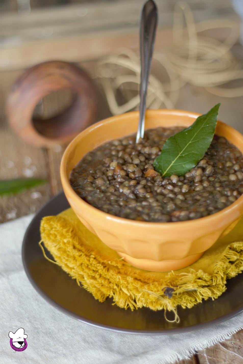 Zuppa di lenticchie 2