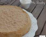 Pan di spagna ricetta Bimby
