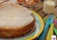 Torta soffice al latte caldo ricetta Bimby e ricetta tradizionale