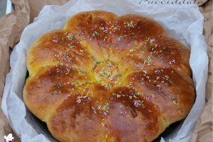 Pucciddato, ricetta tradizionale e ricetta Bimby
