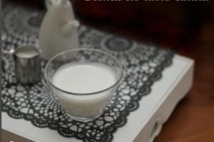 Crema di latte salata, ricetta Bimby