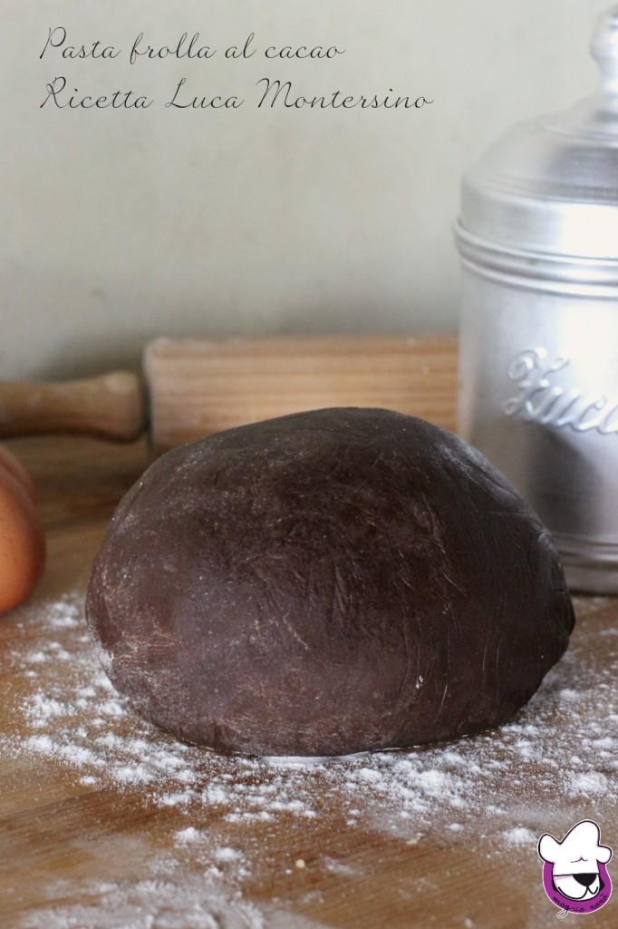 Pasta frolla al cacao 2