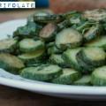 Zucchine trifolate 1