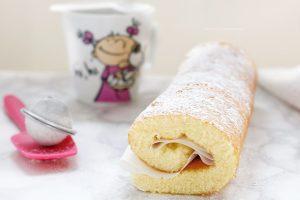 Pasta biscotto, ricetta tradizionale e ricetta Bimby
