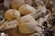 Panini croccanti, ricetta Bimby