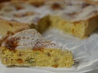 Pastiera Napoletana, ricetta Bimby
