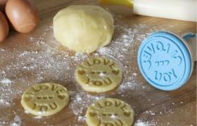 Pasta frolla- ricetta Montersino- ricetta tradizionale e ricetta Bimby