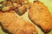 Cotolette al forno, ricetta light