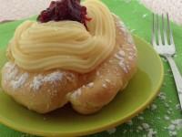 Zeppole di San Giuseppe ricetta bimby e tradizionale