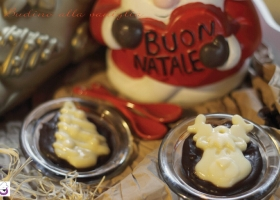 Budino alla vaniglia, senza uova e burro