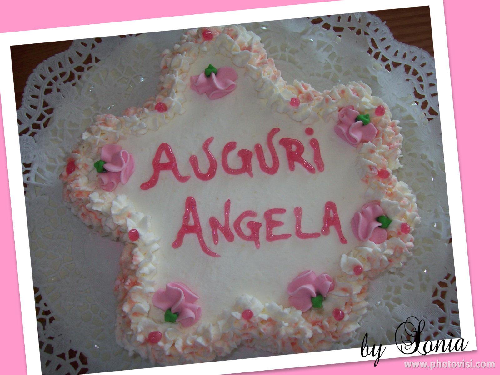 Super Torta Fior di Angela BC13