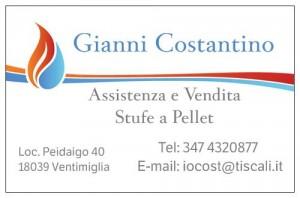 Tecnico per stufe a pellet per la Liguria di ponente e basso Piemonte