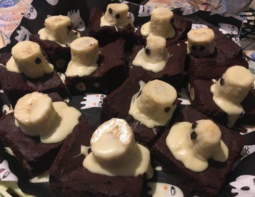 Fantasmini – Brownies