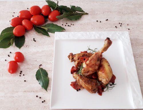 Pollo Cif e Ciaf Abruzzese