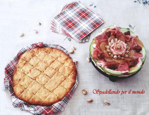 Pizza Scima Abruzzese