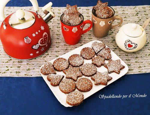 Biscotti di Pandoro