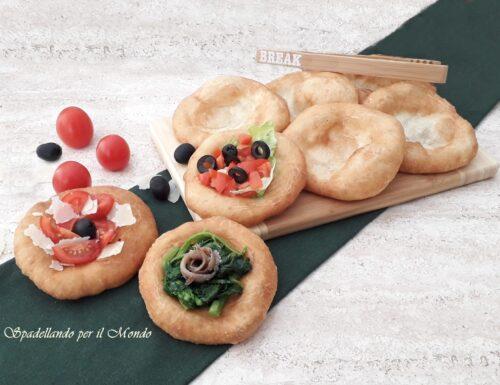 Pizzonte Frittelle Abruzzesi