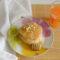 Pancake al Fiore di Majo (sambuco)