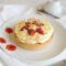 Crostata Chantilly e Fragole