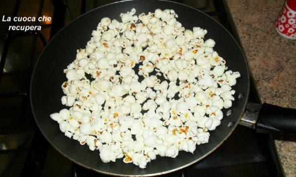 Come preparare i popcorn a casa per la gioia dei vostri bambini
