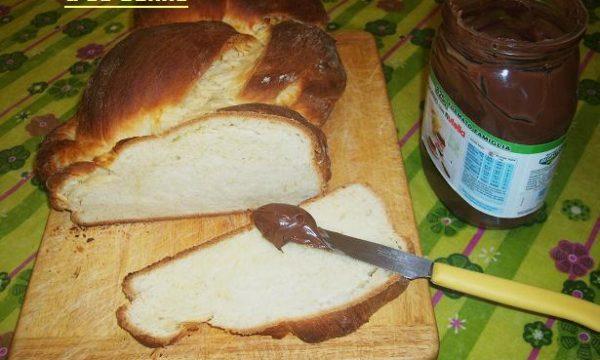 Come fare il pan brioche