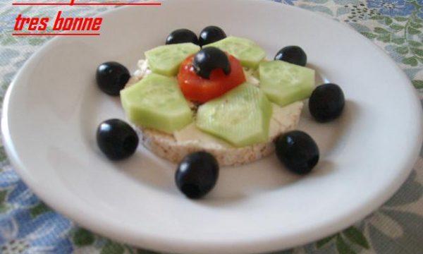 Ricette per celiaci antipasti gallette di riso