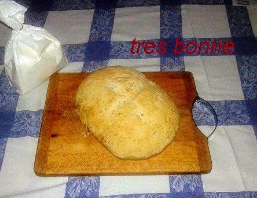 Pane senza glutine fatto in casa
