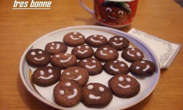 Biscotti sorriso