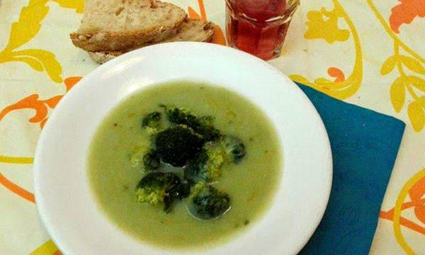 Zuppa di verdure del contadino