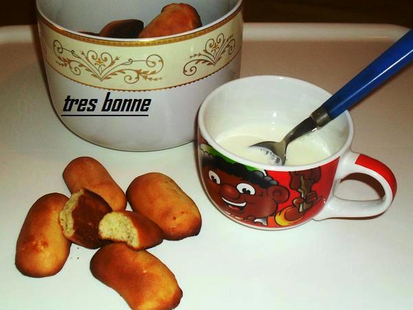 Biscotti da colazione nutrienti