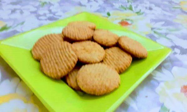 Biscotti rigoli rotondi light