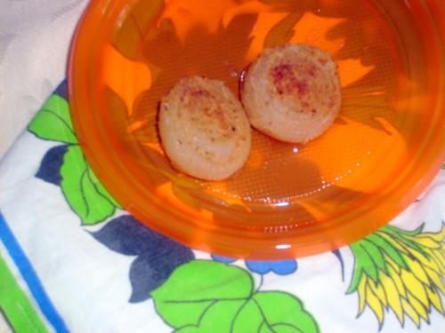 Cipolle gratinate, ricetta semplice e veloce