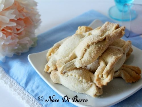 Caramelle per la befana, ricetta dolce Noce Di Burro