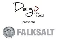 Logo Falksalt x degù