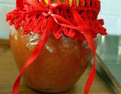 Marmellata di mele cotogne, ricetta homemade Noce Di Burro