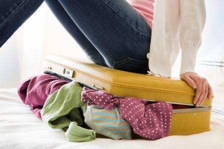 Valigia time, ovvero cosa metto in valigia?…Noce di Burro blog