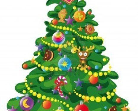 Buon Natale a tutti voi da Noce Di Burro