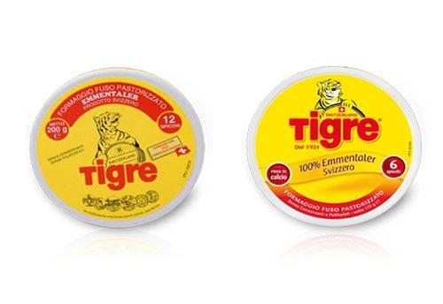 Sondaggio Tigre,vota il tuo logo